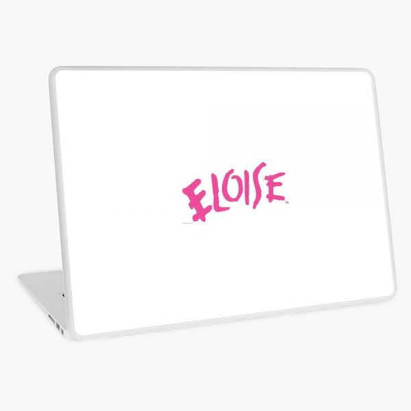 Eloise Laptop Skin