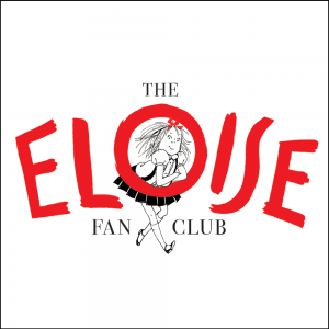 Eloise Fan Club logo