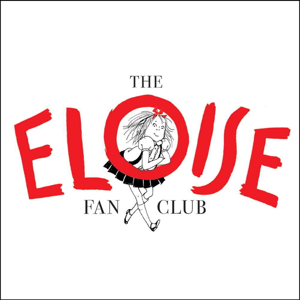 Eloise Fan Club logo