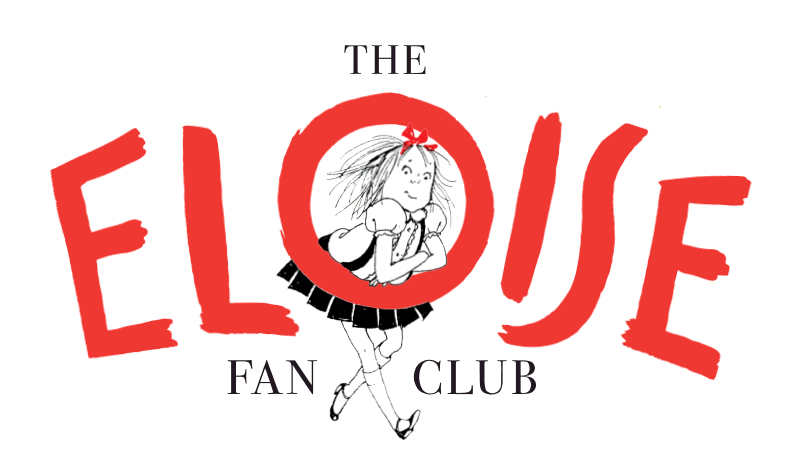 Limited Edition Eloise Fan Club Certificates
