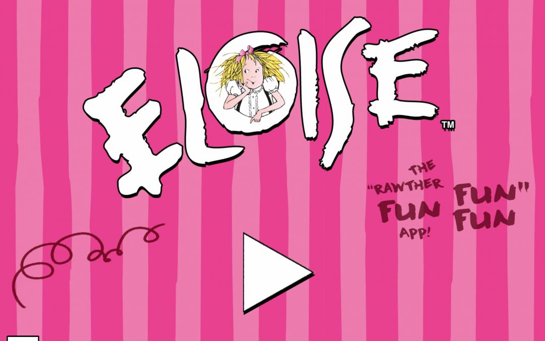 Eloise App